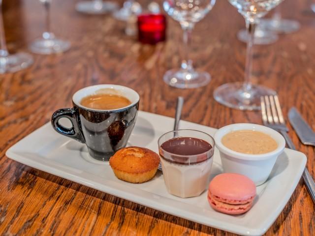 Pousse Café